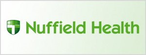 Nuffield Health and Wellbeing Giffnock border