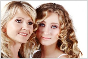 Mother and Daughter - Anti-Wrinkle Treatment at Avant Aesthetics
