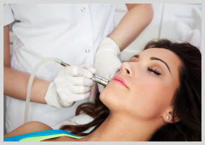 Skin Microdermabrasion Treatment - Avant Aesthetics
